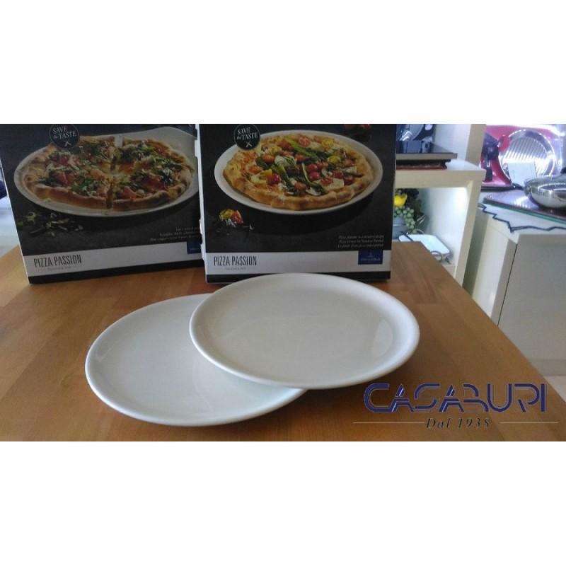 Villeroy & Boch Pizza Passion Piatto pizza