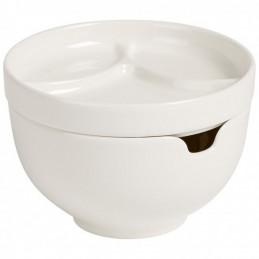 Villeroy & Boch Soup Passion Scodella Asia coperchio