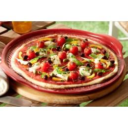 Emile Henry Cuoci Pizza 37 cm Grand Cru EH349514