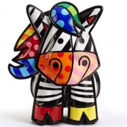 Romero Britto Figurina Gufo Truth 333366