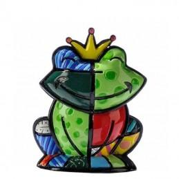 Romero Britto Figurina Mini Principe Ranocchio 331382