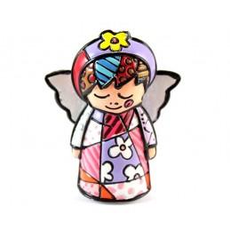 Romero Britto Figurina Mini Angelo per Lei 331388