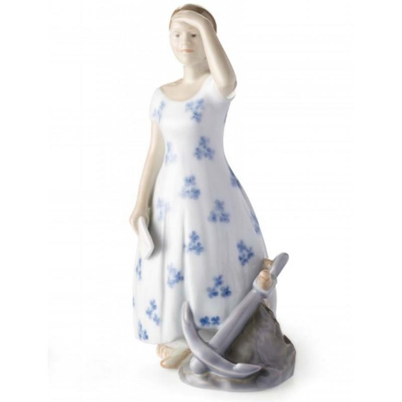 Statuina Royal Copenhagen Speranza 1249296
