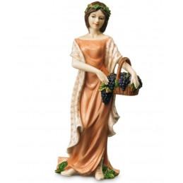 Royal Copenhagen Statuina Autunno 1249553