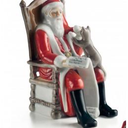 Royal Copenhagen Statuina Babbo Natale 5021042