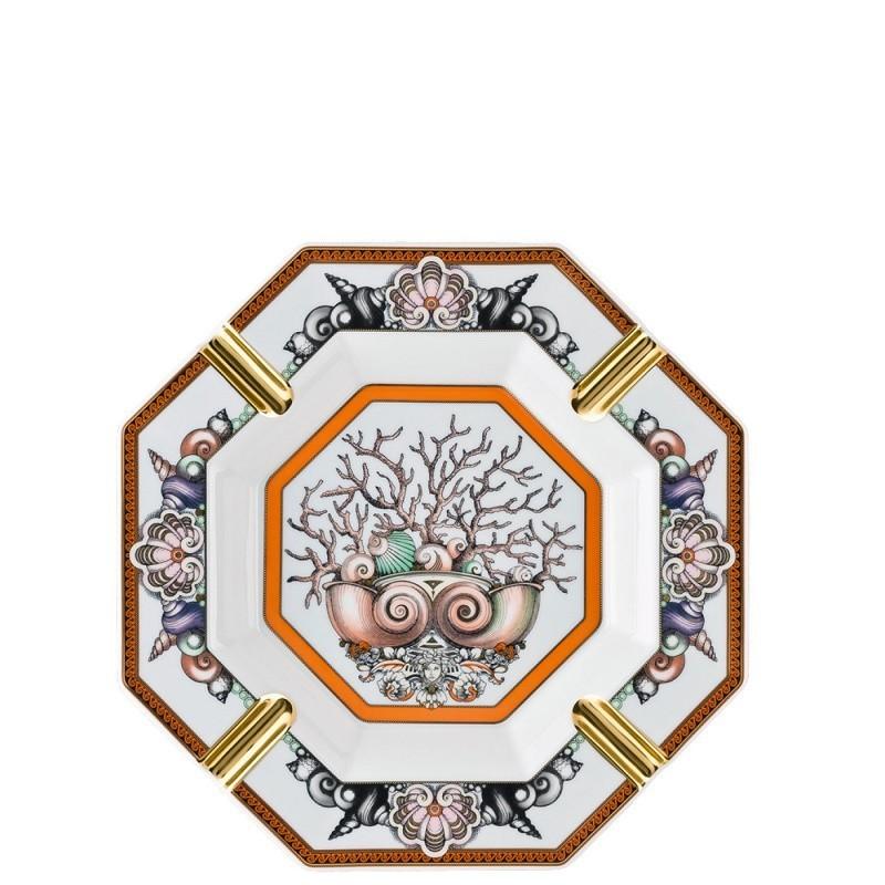 Versace Les Étoiles de la Mer Posacenere 24 cm