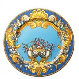 Versace Les Trésors de la Mer Piatto Segnaposto 30 cm