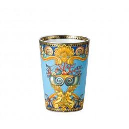 Versace Les Trésors de la Mer Bicchiere senza manico 12 cm