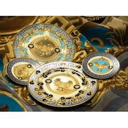 Versace Prestige Gala Piatto Fondo 22 cm
