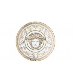 Versace Medusa Gala Piattino 10 cm