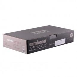 Sambonet 12'O'Clock Grey Padella 24 cm