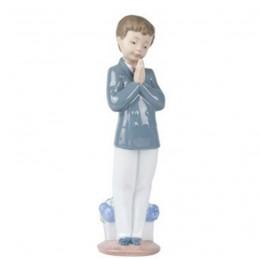 Nao Statuina La Preghiera-Time to Pray 02001223