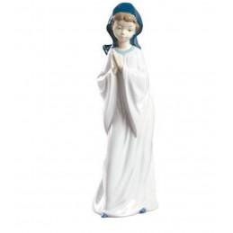 Nao Statuina Preghiera Infantile-A Child's Prayer 02001877