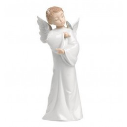 Nao Statuina Angelo Protettore-Guardian Angel 02001596