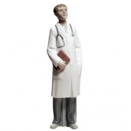 Nao Statuina Dottore-Doctor Male 02001683