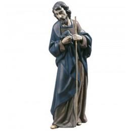 Nao Statuina San Giuseppe-Saint Joseph 02012018 Gres