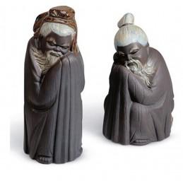 Lladrò Statua Set Antica Cina-Ancient Orient Gift Box 01007803