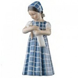 Royal Copenhagen Statuina Mary Limited Edition 2014 1024561