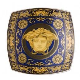 Versace Medusa Blue Coppa 14 cm
