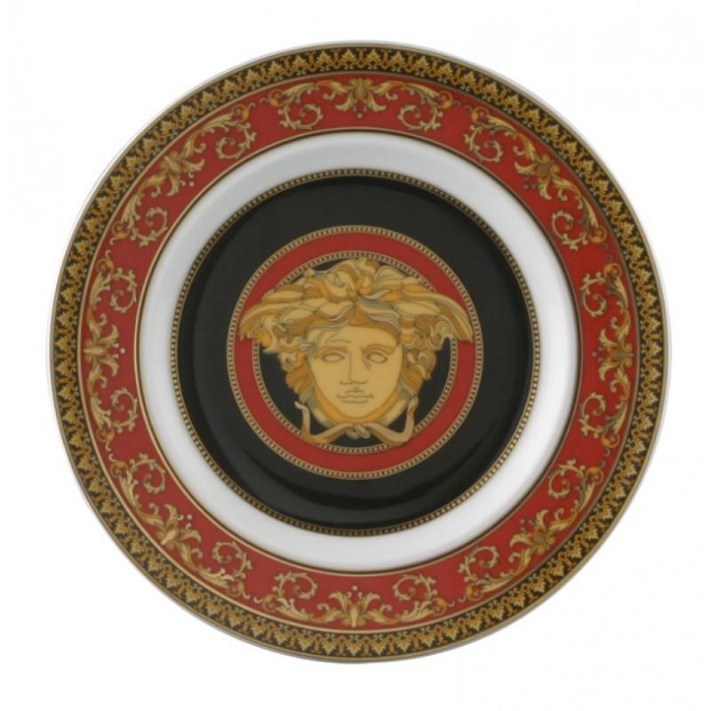 Versace Ikarus Medusa Piatto Piano 18 cm