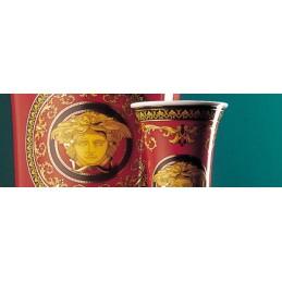Versace Medusa Bicchiere senza manico 12 cm