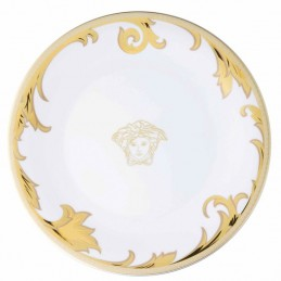 Versace Arabesque Gold Piatto Segnaposto 33 cm