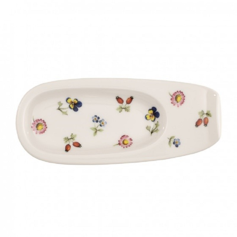 Villeroy & Boch Petite Fleur Gifts Plate for Chocolates