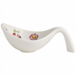 Villeroy & Boch Petite Fleur Gifts Bowl with Handles