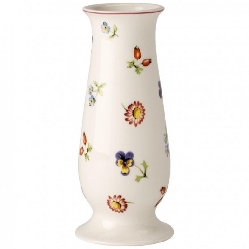 Villeroy & Boch Petite Fleur Gifts Small Vase-Candleholder