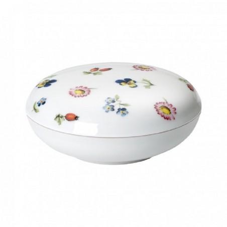 Villeroy & Boch Petite Fleur Gifts Decorative Container 11 cm