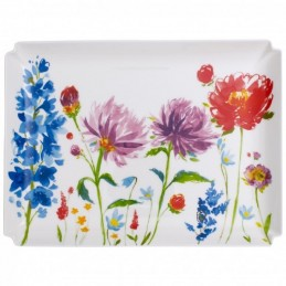 Villeroy & Boch Anmut Flowers Piatto decorativo grande