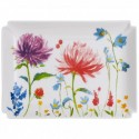 Villeroy & Boch Anmut Flowers Gifts Decorative plate 17x13cm