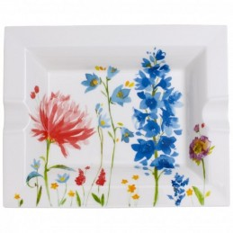 Villeroy & Boch Anmut Flowers Gifts Ashtray 17x21cm