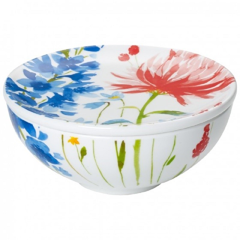 Villeroy & Boch Anmut Flowers Gifts Decorative Container 11 cm