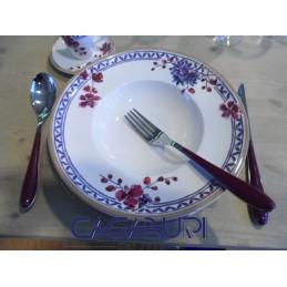 Villeroy & Boch Artesano Provencal Lavendel Servizio Piatti 36 Pz