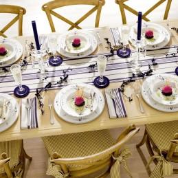 Villeroy & Boch Vieux Luxembourg Dinnerware Set 36 Pcs
