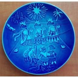 Bing & Grondahl Piatto del Bambino 2006