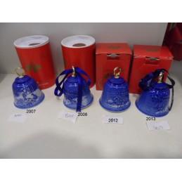 Bing & Grondahl Campanella di Natale 2008
