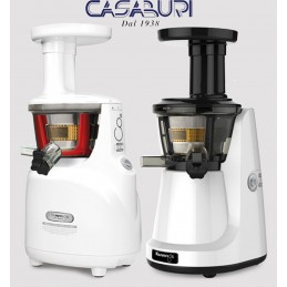 Kuvings Silent Juicer NS998 Estrattore di Succo Bianco