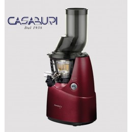 Kuvings Whole Slow Juicer Estrattore di Succo Bordeaux