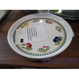 Villeroy & Boch French Garden Round Platter 26 cm
