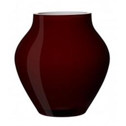 Villeroy & Boch Oronda Mini Vaso Deep Cherry