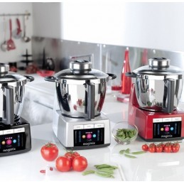 Magimix Cook Expert Rosso 18904 IT