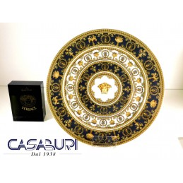 Versace Rosenthal I Love Baroque Service Plate 33 cm