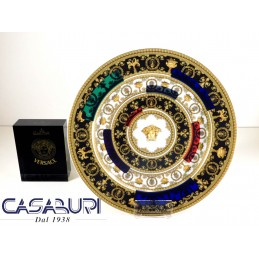 Versace Wall Plate 30 cm I Love Baroque and Roll