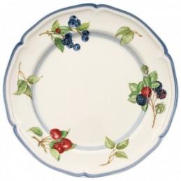 Villeroy & Boch Cottage Dinner Plate 26 cm Set 6 Pcs