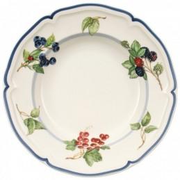 Villeroy & Boch Cottage Deep Plate 23 cm Set 6 Pcs