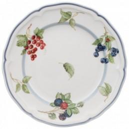 Villeroy & Boch Cottage Salad Plate 21 cm Set 6 Pcs