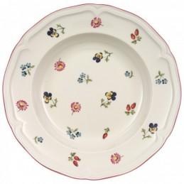 Villeroy & Boch Petite Fleur Set 6 Deep Plates 23 cm