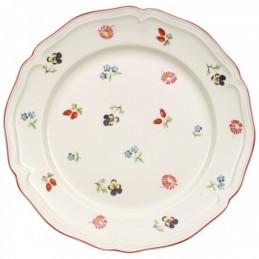 Villeroy & Boch Petite Fleur Set 6 Salad Plates 21 cm